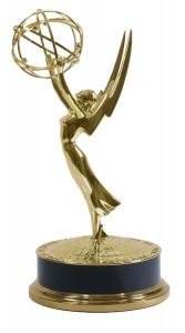 Emmy-Statue-Round