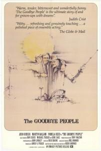 goodbye people